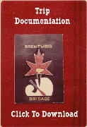 RedBinder TripDocumentation