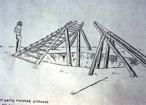 Pit House Plans